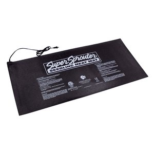 "Propagation Super Sprouter Seedling Heat Mat - 21""x48"""