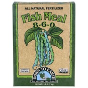 Outdoor Gardening Down to Earth Fish Meal (8-6-0) - 5 lbs
