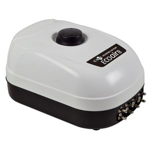 Indoor Gardening EcoPlus Air 8-24w