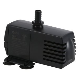 EcoPlus EcoPlus Eco 185 Submersible/Inilne Pump - 158 GPH