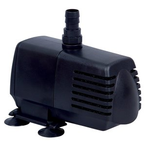 Indoor Gardening EcoPlus Eco 633 Fixed Flow/Submersible Pump - 594 GPH