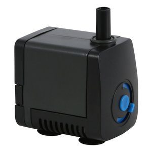 Indoor Gardening EcoPlus Submersible Pump-132 GPH