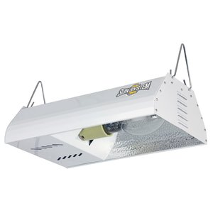 Lighting Sun System HPS 150w Complete Grow Light Fixture