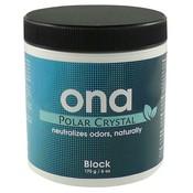 Indoor Gardening Ona Block-Polar Crystal (6oz