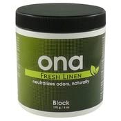 Indoor Gardening Ona Block-Fresh Linen (6oz)