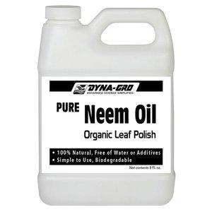Pest and Disease Dyna-Gro Neem Oil - 32 oz