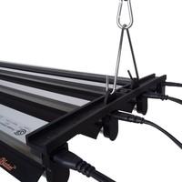 Lighting SunBlaster Universal T5 Light Strip Hanger