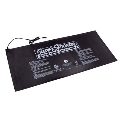 Propagation Super Sprouter Seedling Heat Mat - 4 Tray - 21x48