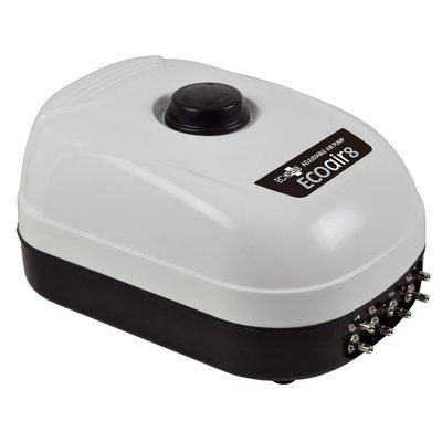 Indoor Gardening EcoPlus Air 8-24w