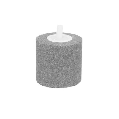 Indoor Gardening Air Stone-Round-Medium