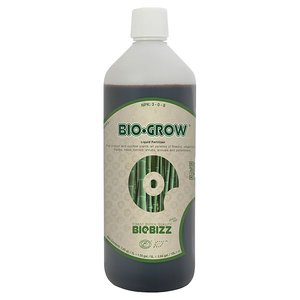 Indoor Gardening Bio Grow 1-0-6