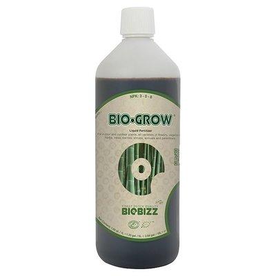 Indoor Gardening Bio Grow 1-0-6