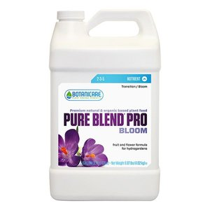 Botanicare Botanicare Pure Blend Pro Bloom - Hydro