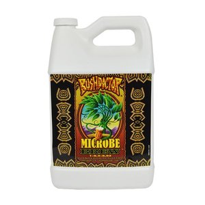 Indoor Gardening FoxFarm Bush Doctor Microbe Brew