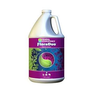 Indoor Gardening General Hydroponics FloraDuoB
