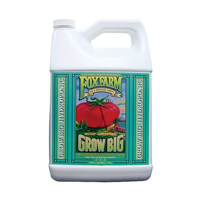 Fox Farm FoxFarm Grow Big - Hydro