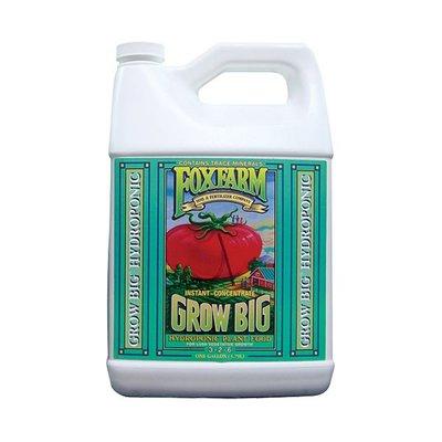 Indoor Gardening FoxFarm Grow Big - Hydro