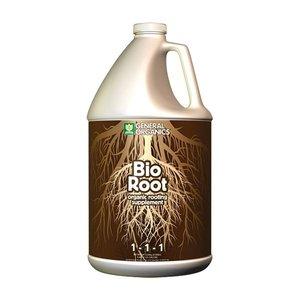 Indoor Gardening General Organics BioRoot