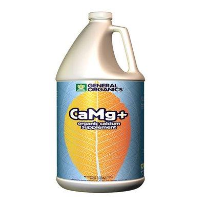General Organics General Organics Ca Mg+