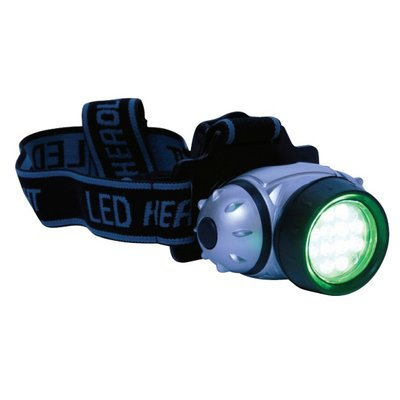 Indoor Gardening Green Eye Headlight