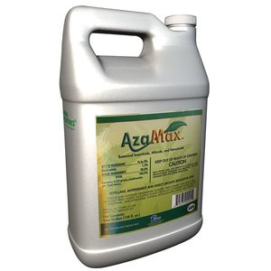 General Hydroponics AzaMax Organic Insecticide