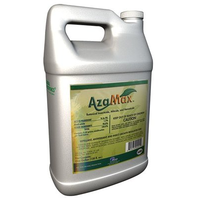 Pest and Disease Azamax- OMRI listed Insecticide