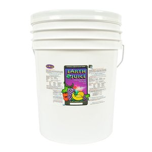 Outdoor Gardening Earth Juice Catalyst