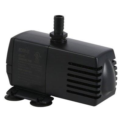 Indoor Gardening EcoPlus Eco 185 Submersible/Inilne Pump - 158 GPH