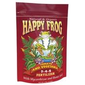 Fox Farm FoxFarm Happy Frog Organic Tomato & Vegetable Fertilizer