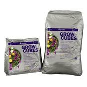 Indoor Gardening Rockwool Growcubes 1 cu ft-11.5 gal