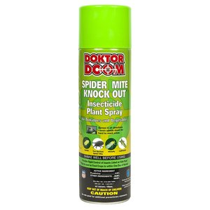 Doktor Doom Doktor Doom Spider Mite Knockout - 16 oz
