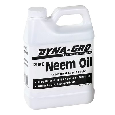 Outdoor Gardening Dyna-Gro Neem Oil