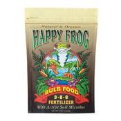 Outdoor Gardening FoxFarm Happy Frog Bulb Fertilizer - 4 lb