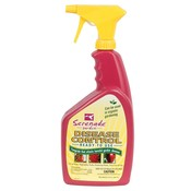 Pest and Disease Serenade Organic Fungicide - 32 oz Ready-to-Use