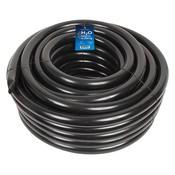 "Hydro Flow Tubing-Vinyl Black-1"""