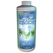Indoor Gardening General Hydroponics FloraShield - Quart