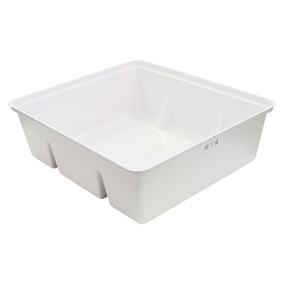Indoor Gardening Botanicare 40 Gallon Reservoir - White