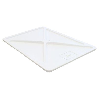 Indoor Gardening Botanicare 70 Gallon Reservoir Lid - White