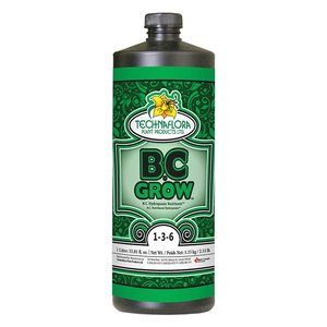 Indoor Gardening Technaflora BC Grow