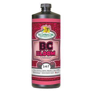 Indoor Gardening Technaflora BC Bloom