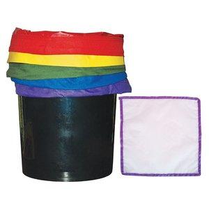 Indoor Gardening Micropore Bag Kit- 5 Bags;5 gal