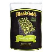 Black Gold Black Gold Seedling Mix-16 qt