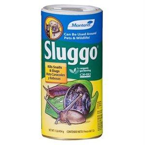 Pest and Disease Sluggo-Kills Slugs and Snails