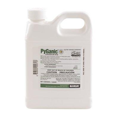 Pyganic PyGanic Organic Pyrethrin (1.4%) - 32 oz