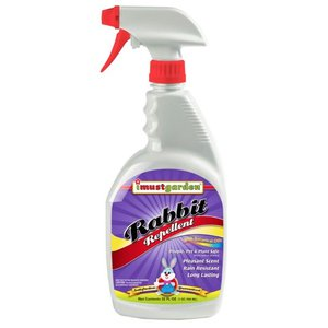 I Must Garden I Must Garden Rabbit Repellent Spray - 32 oz