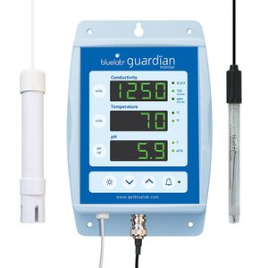 Indoor Gardening Blue Lab Guardian Monitor