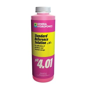 General Hydroponics GH Calibration Solution-pH 7.0