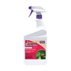 Pest and Disease Bonide Japanese Beetle Killer - 32 oz