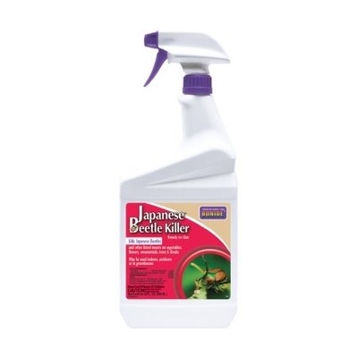 Pest and Disease Bonide Japanese Beetle Killer Ready-to-Use Spray
