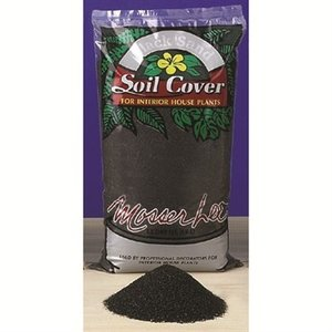 Home and Garden Black Decorative Sand - 5lb